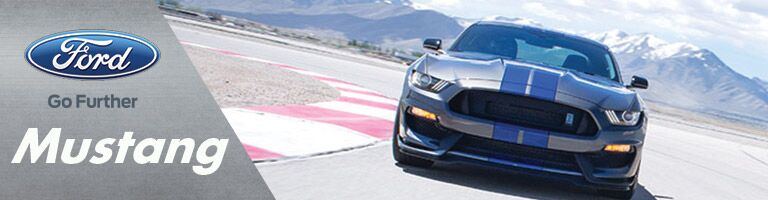 Learn More About the Ford Mustang