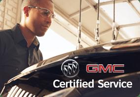 Buick GMC Certified