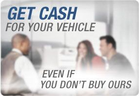Get Cash For Your Vehicle - Even If You Don't Buy Ours