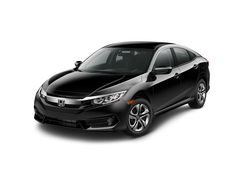2017 honda civic at our edmonton honda dealership for Honda civic dealership
