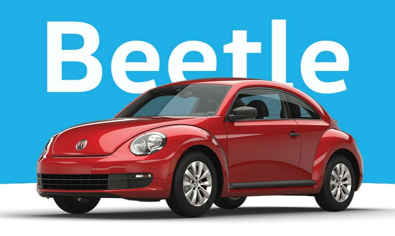 2016 VW Beetle College Graduate Incentive Portland OR