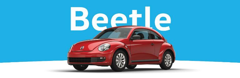2016 VW Beetle Tigard OR