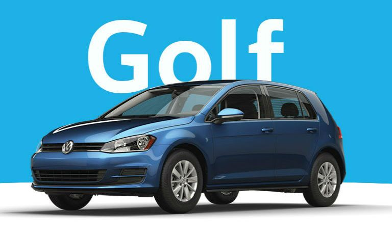 2016 VW Golf College Graduate Incentive Beaverton OR