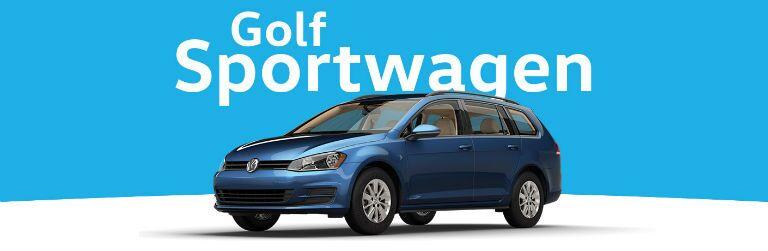 2016 VW Golf Sportwagen college discount