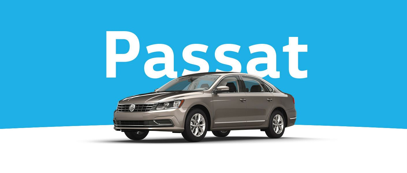 2016 VW Passat Gladstone OR Armstrong Volkswagen