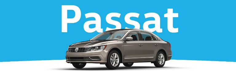 2016 VW Passat sedan Milwaukie Gladstone OR