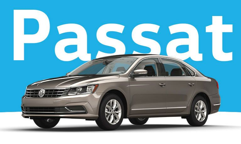 2016 VW Passat College Graduate Incentive Tigard OR