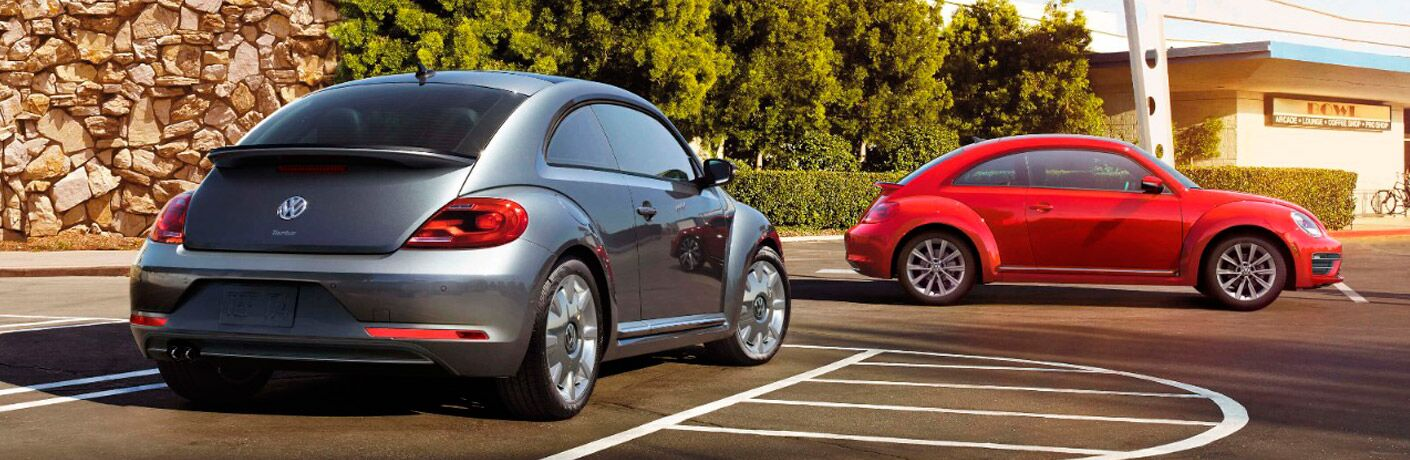 2017 Volkswagen Beetle Gladstone OR