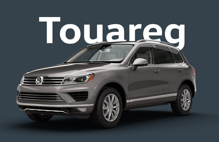 VW Touareg Wilsonville OR