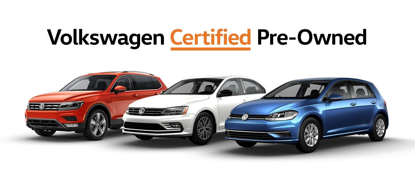 Volkswagen Certified Pre-Owned in Union, NJ