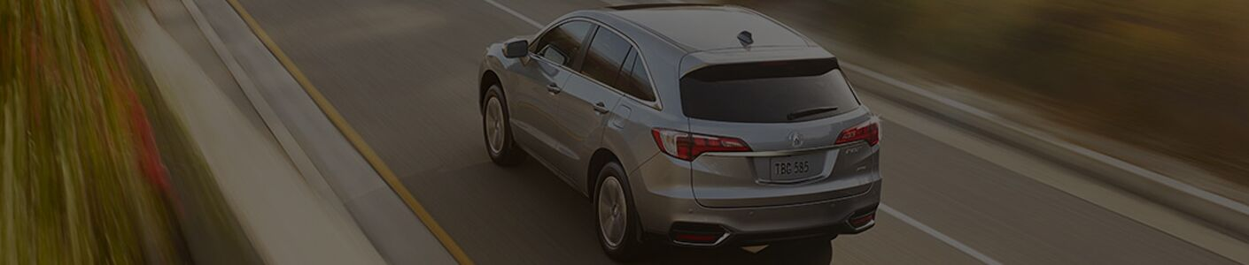 2017RDX/2017_Acura_RDX_silver_speed_fast_outside_highway_rear