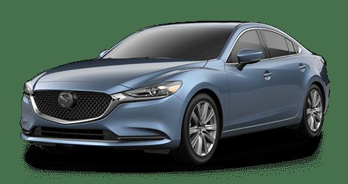 2018 Mazda6 Touring in Barre, VT