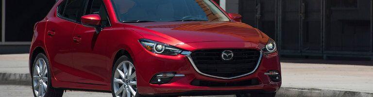 2017 Mazda3 Barre, VT