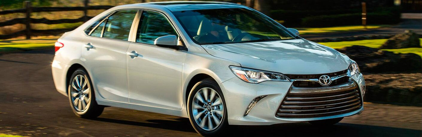 2017 Toyota Camry in Hanover, MA