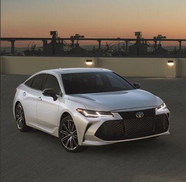 DealerSocket Toyota Rent a Toyota