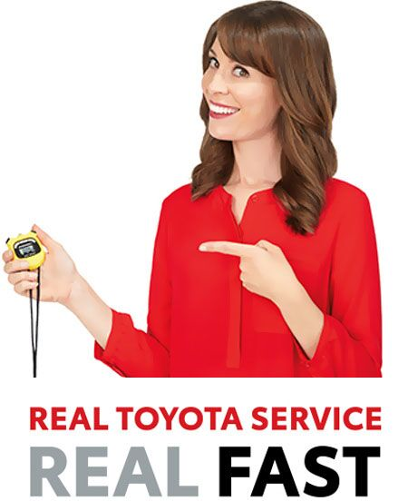 Toyota Express Maintenance in Oshkosh, WI
