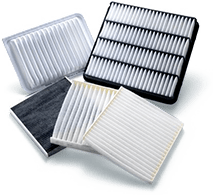 DealerSocket Toyota Cabin Air Filters