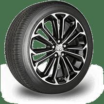 DealerSocket Toyota Tires