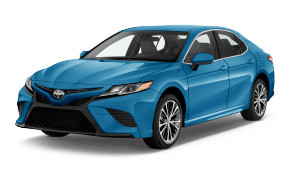 Rent a Camry in Oshkosh, WI