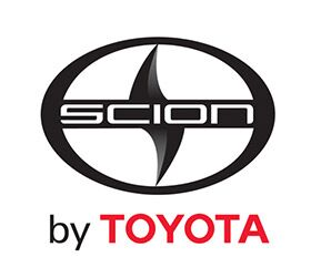 Charming Scion By Toyota Logo