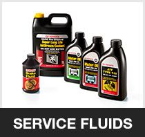 Toyota Service Fluid Replacement Napa, CA