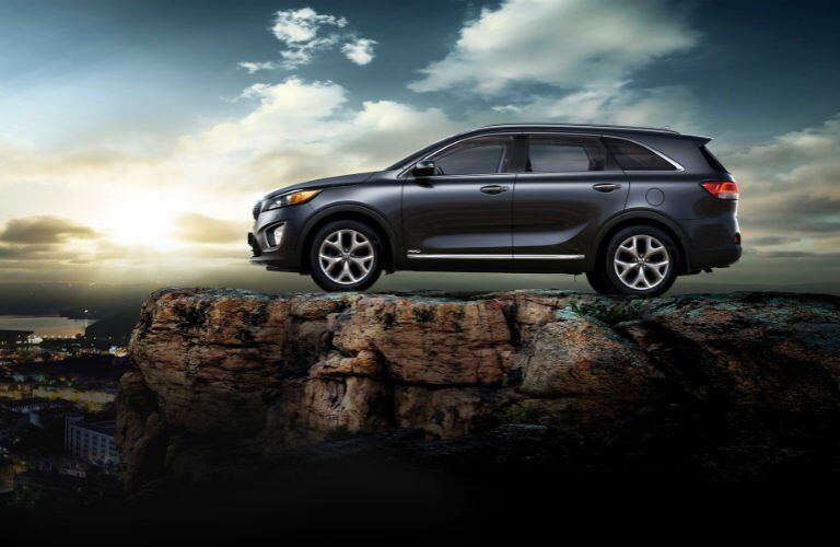 Kia Sorento SUV Sterling Heights MI