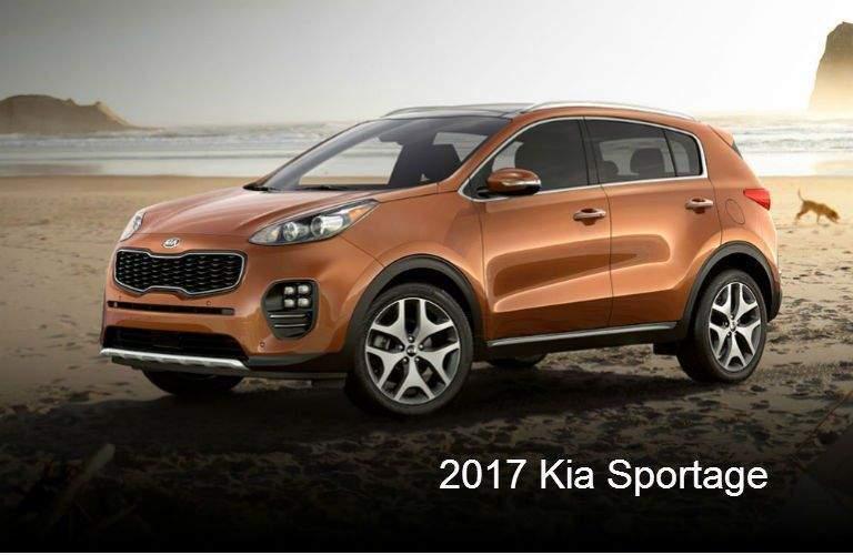 2017 Kia Sportage Detroit MI