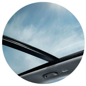 2016 Kia Sorento Panoramic Sunroof