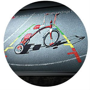Does the Kia Cadenza have a rear view camera?
