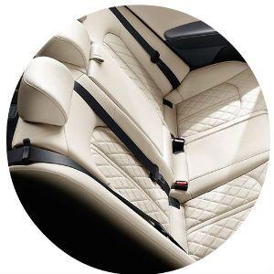 Does the Kia Optima have heated seats?