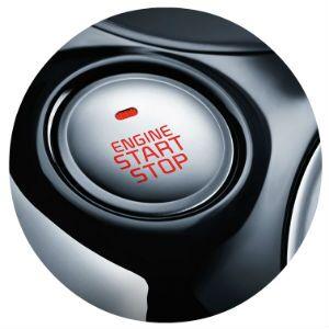 2016 Kia soul smart stop button
