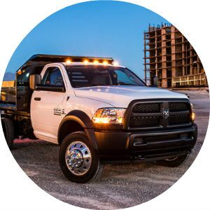 circle image of the 2019 Ram 5500 Chassis Cab