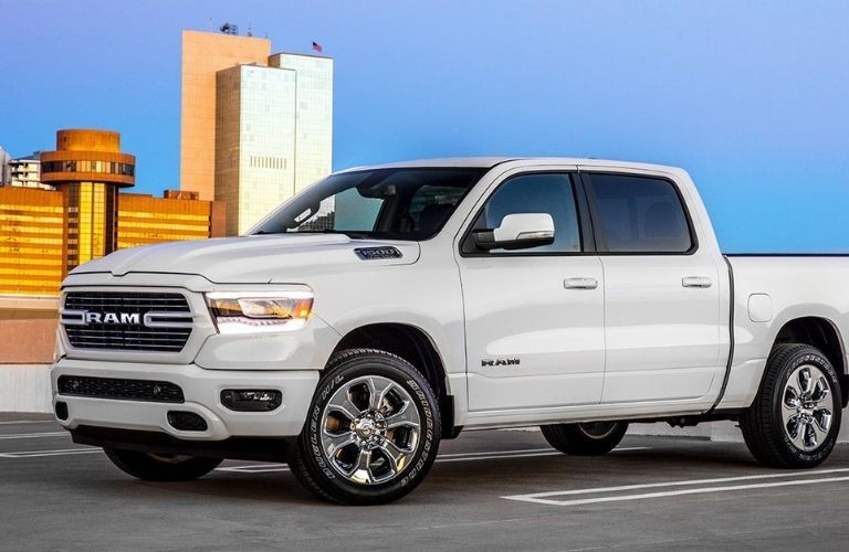 2019 Ram 1500 Big Horn by cityscape