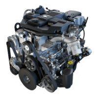 2019 Ram 3500 6.7L Cummins Turbo Diesel engine