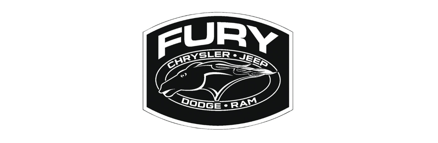 Fury Motors Logo