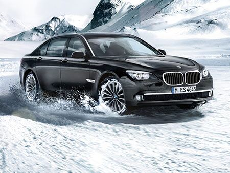 2016-BMW-535i-xdrive-technology