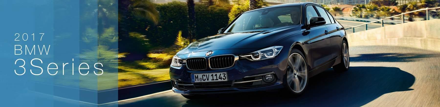 2017-BMW-3Series
