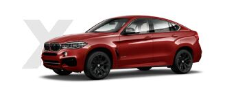 BMW-all--Models-lineup---X6