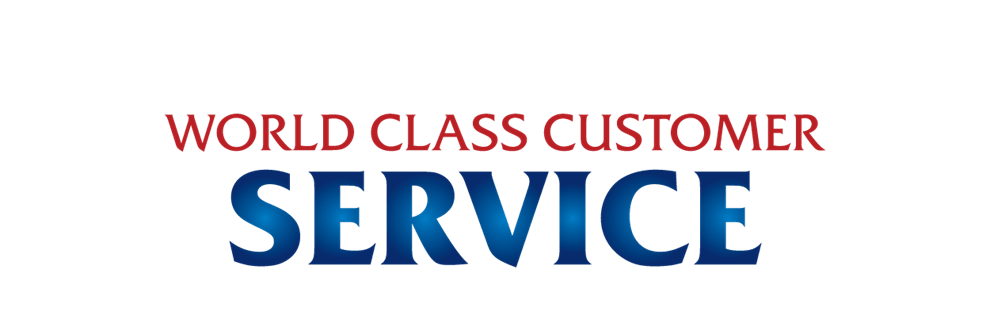 World Class Customer Service at Patterson Auto Group