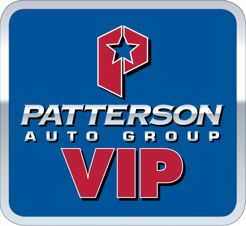 Patterson Auto Group VIP Maintenance Benefits