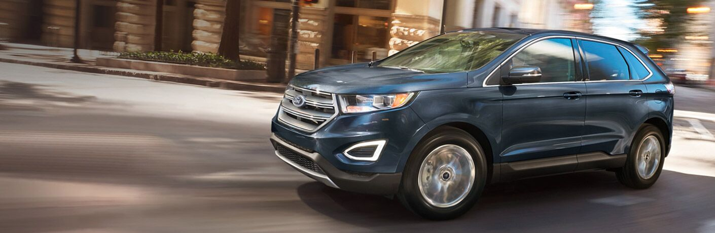 2016 Ford Edge Edmonton AB