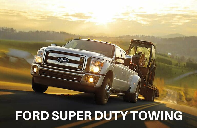 ford f 150 and superduty towing capacity. Black Bedroom Furniture Sets. Home Design Ideas