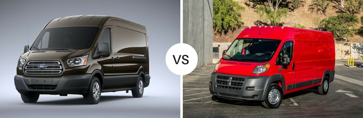 2017 ford transit vs ram promaster sherwood park. Black Bedroom Furniture Sets. Home Design Ideas