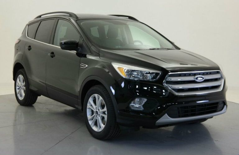 2018 Ford Escape at Sherwood Ford