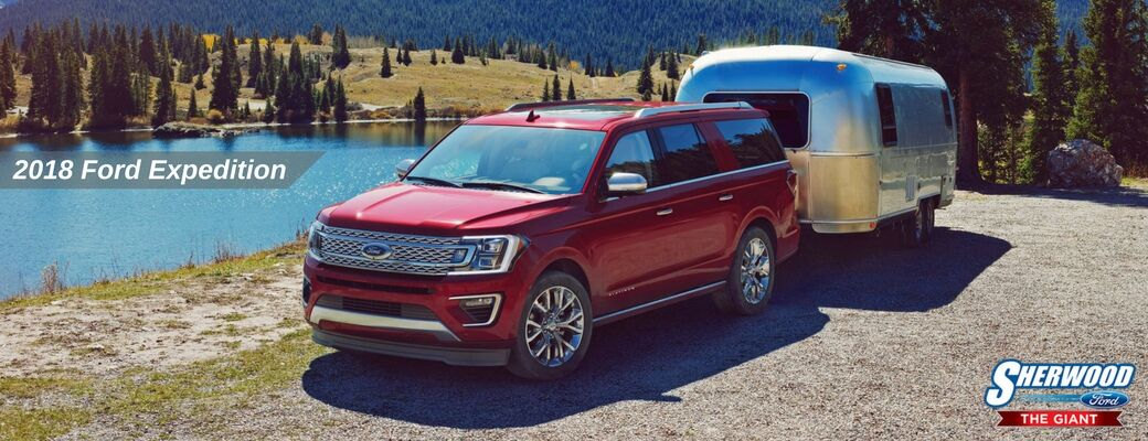Reserving The  Ford Expedition Edmonton Ab