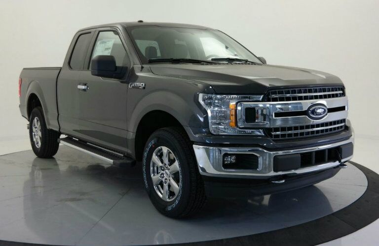 2018 Ford F-150 at Sherwood Ford