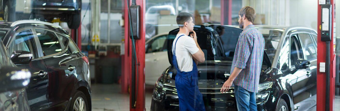 Ford Maintenance Protection Plan Edmonton AB