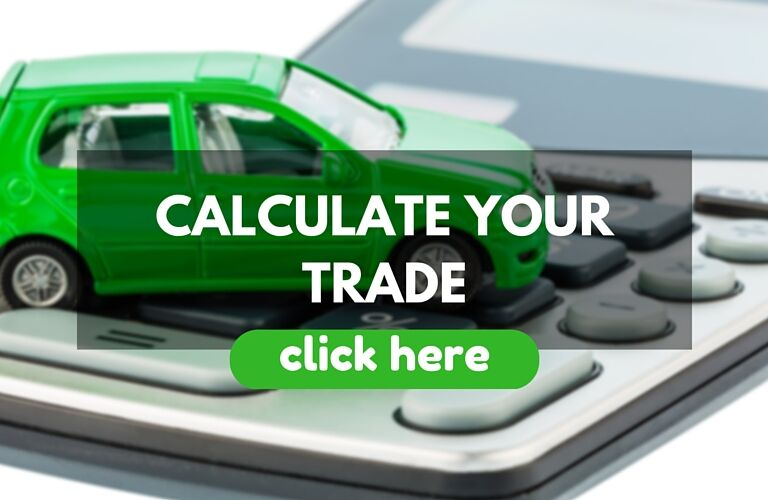 calculate your trade-in value Edmonton AB