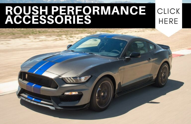 Roush Performance Accessories near Edmonton AB