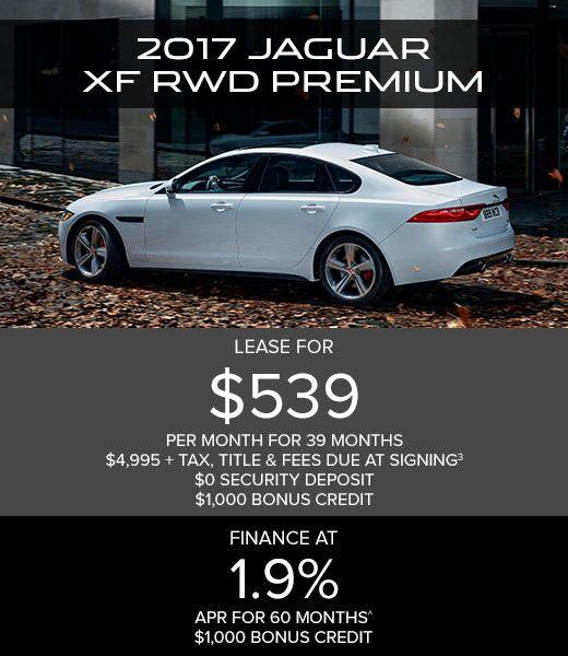 Jaguar Xj Lease: San Antonio Texas Jaguar Dealership